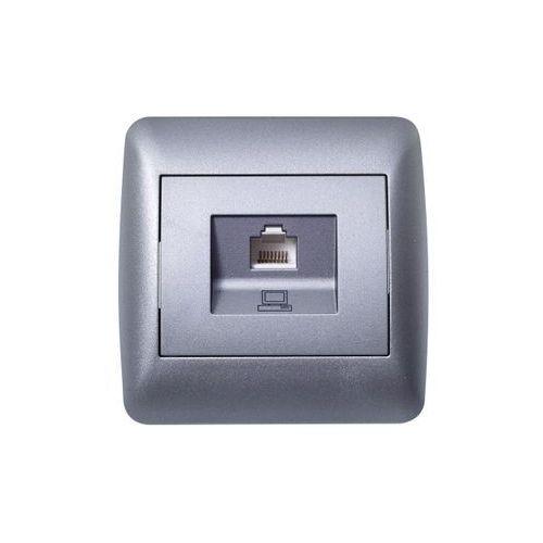 Gniazdka, Gniazdo komputerowe Diall