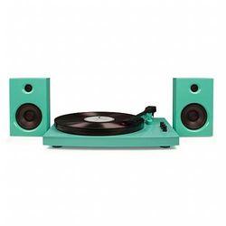 CROSLEY T100A-TU gramofon, turkusowy Płacąc przelewem przesyłka gratis!