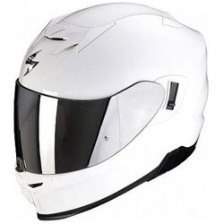 Scorpion kask integralny exo-520 air solid white