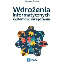 Wdrożenia informatycznych systemów zarządzania (opr. twarda)
