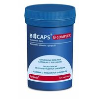 Witaminy i minerały, BICAPS® B COMPLEX kompleks 11 witamin B