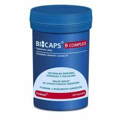 BICAPS® B COMPLEX kompleks 11 witamin B