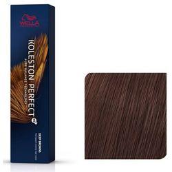 Wella Koleston Perfect ME+   Trwała farba do włosów 5/73 60ml