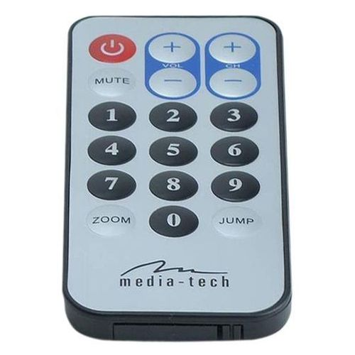 Dekodery DVB-T, Media-Tech MT4171
