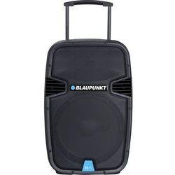 Blaupunkt System audio PA15 PLL Karaoke