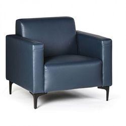 Fotele DELIGHT, niebieskie