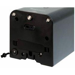 Automatyczny dozownik płynu dezynf. 1 l Med Pro graphite