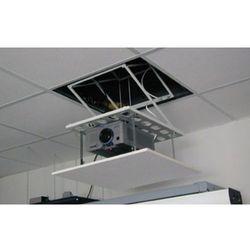 Elektryczna winda sufitowa o długim wysięgu do projektorów VideoLift230