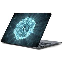 Naklejka na laptopa - Kula plazmowa 4371