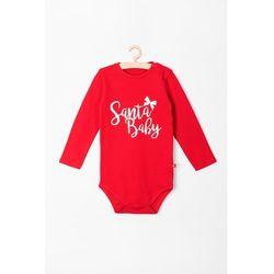 Body niemowlęce bawełniane 6T3727 Oferta ważna tylko do 2022-12-09