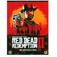 Pozostałe książki, Red Dead Redemption 2 - Das offizielle Lösungsbuch - Standard Edition