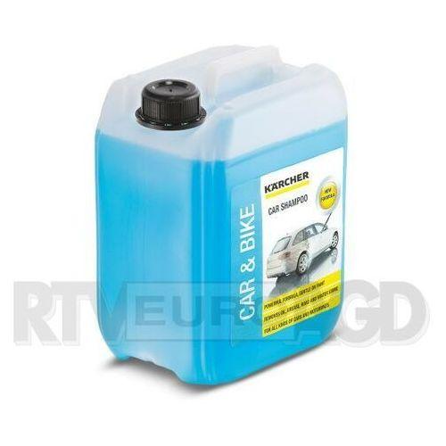 Pozostały sprzęt do prac domowych, Karcher Szampon samochodowy RM 619 6.295-360.0 - produkt w magazynie - szybka wysyłka!