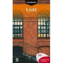 Łódź. Travelbook - Adam Warszawski (opr. miękka)