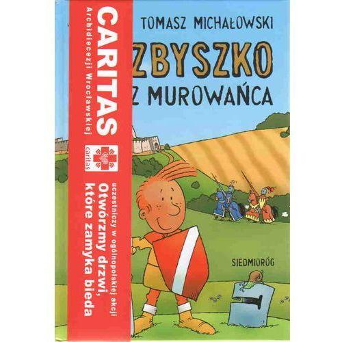 Książki dla dzieci, Zbyszko z Murowańca (opr. twarda)
