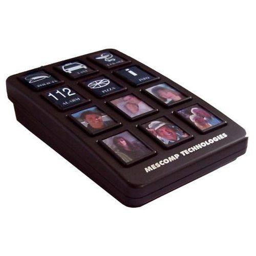 Pozostałe akcesoria GSM, Przystawka telefoniczna MESCOMP MT-50 BB