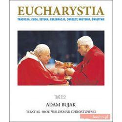 Eucharystia (opr. twarda)