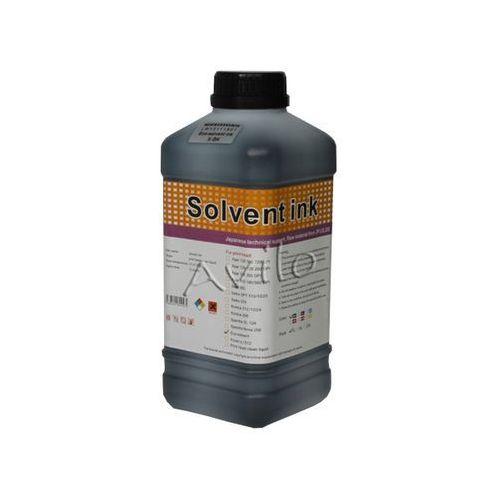 Tusze do drukarek, Tusz ECO Solvent (1 Litr) - CZARNY (Black)