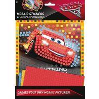 Naklejki, Naklejki Mozaika Cars 3 - Jiri Models
