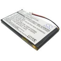 Zasilanie do nawigacji, Garmin iQue M3 / 361-00019-01 1250mAh 4.63Wh Li-Polymer 3.7V (Cameron Sino)