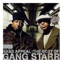 Hip Hop, RnB i rap, Gang Starr - Mass Appeal: The Best Of