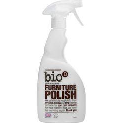 Bio-D Spray do mebli, 500 ml (BIO00247) Darmowy odbiór w 21 miastach!
