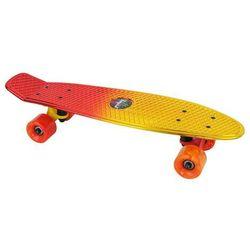 Tempish deskorolka Buffy Star Skateboard yel/red tempish (-10%)
