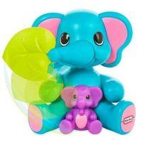 Figurki i postacie, Peeky Pals - Zerkające zwierzątka Słoń