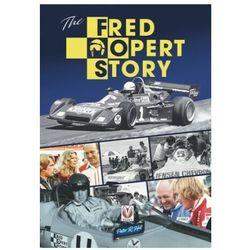 The Fred Opert Story Hood, Ralph W., Jr.; Hill, Peter C.; Spilka, Bernard (opr. miękka)