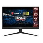 Monitor MSI Optix G241V