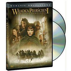 Władca Pierścieni: Drużyna Pierścienia (2 DVD)