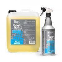 Płyny do czyszczenia mebli, CLINEX DELOS MAT 1L -Płyn do pielęgnacji mebli