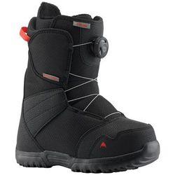 buty snowboardowe BURTON - Zipline Boa Black (001) rozmiar: 36.5