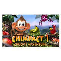 Chimpact 1 Chuck's Adventure (PC)