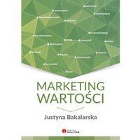 Biblioteka biznesu, Marketing wartości (opr. miękka)