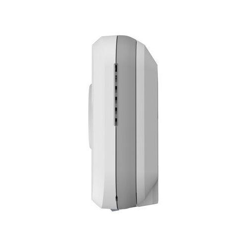 Czujki alarmowe, Czujnik tlenku węgla (czadu) z funkcją komunikacji FireAngel bateryjny biały NM-CO-10X-INT