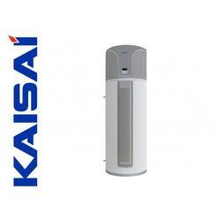 Pompa ciepła do C.W.U. o mocy 2,4kW z zasobnikiem 270L (KHP-2.4/D270) Teraz w obniżonej, promocyjnej cenie!