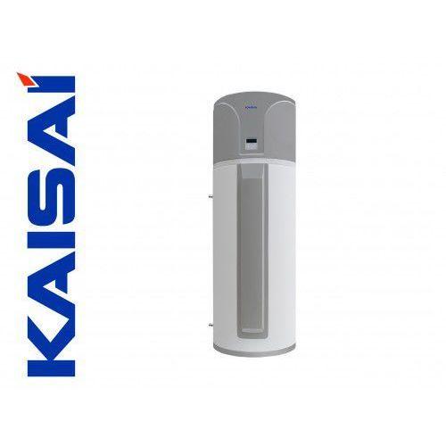 Pompy ciepła, Pompa ciepła do C.W.U. o mocy 2,4kW z zasobnikiem 270L (KHP-2.4/D270) Teraz w obniżonej, promocyjnej cenie!