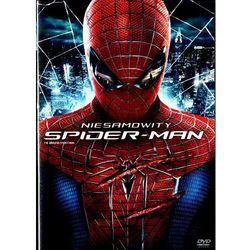 Niesamowity Spider-Man (DVD) - Marc Webb DARMOWA DOSTAWA KIOSK RUCHU