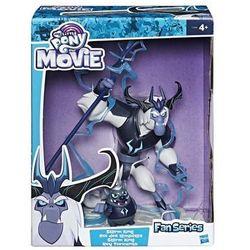 My Little Pony GOH Figurka kolekcjonerska Król Burz - Hasbro