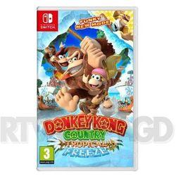Donkey Kong Country: Tropical Freeze Darmowy transport od 99 zł   Ponad 200 sklepów stacjonarnych   Okazje dnia!