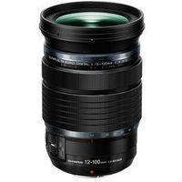 Obiektywy do aparatów, Obiektyw OLYMPUS M.ZUIKO DIGITAL ED 12-100mm 1:4.0 IS PRO