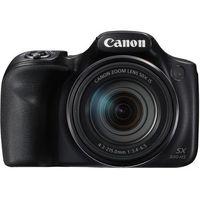 Aparaty kompaktowe, Canon PowerShot SX540