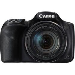 Canon PowerShot SX540 - BEZPŁATNY ODBIÓR: WROCŁAW!