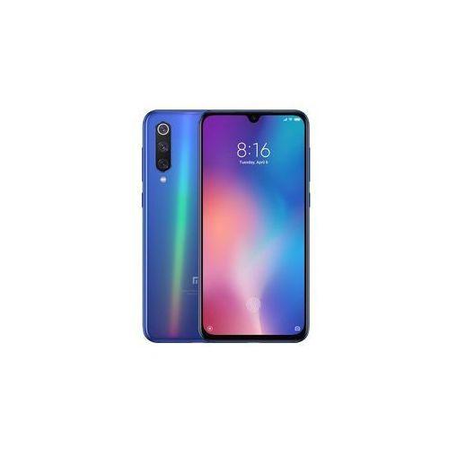 Smartfony i telefony klasyczne, Xiaomi Mi 9 SE