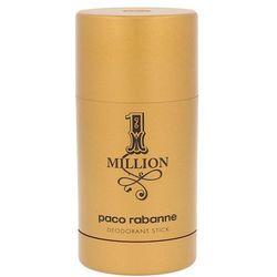 Paco Rabanne 1 Million 75 ml dezodorant w sztyfcie