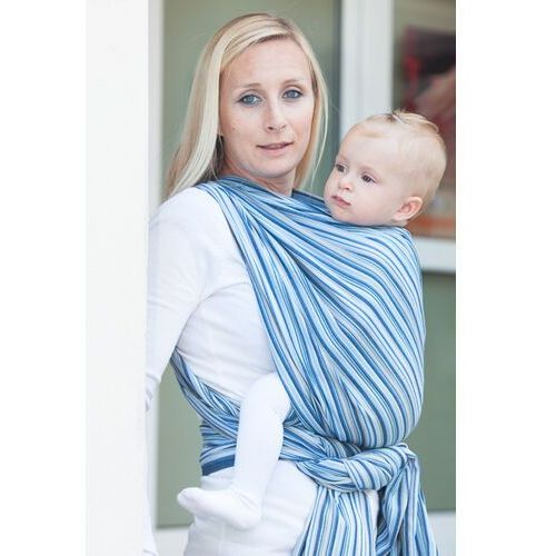 Chusty do noszenia dzieci, Sweden, CHUSTA DO NOSZENIA DZIECKA WIĄZANA, [100% bawełna]