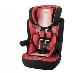 Nania fotelik samochodowy I-Max SP Skyline, 9-36 kg Red - BEZPŁATNY ODBIÓR: WROCŁAW!