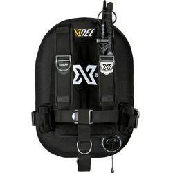XDEEP Zeos 28 Deluxe (Płyta stalowa, z kieszeniami)