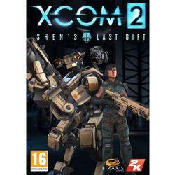XCOM 2 Shen's Last Gift (PC)