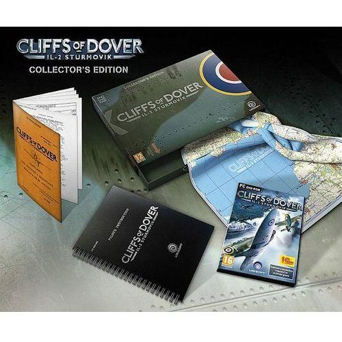 Gry na PC, IŁ-2 Szturmovik Cliff Of Dover (PC)
